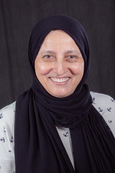 Bibi Bahrami