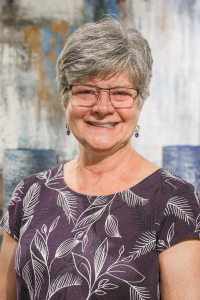 Deb Williams, CPA