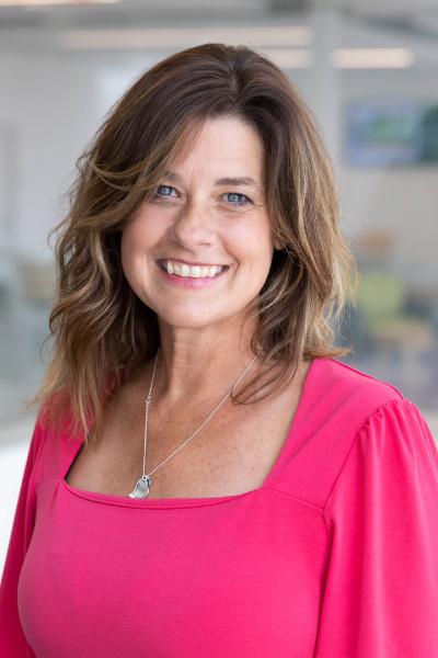 Jennifer Gasiorek